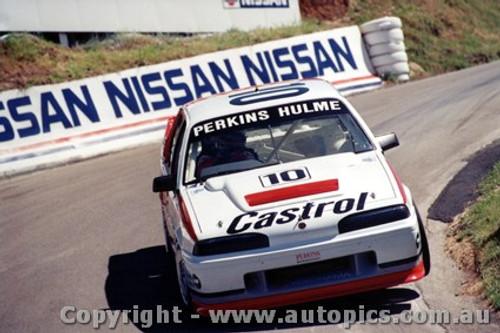 88715 - Perkins / Hulme Holden Commodore VL - Bathurst 1988
