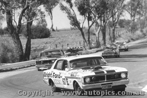 71745  -  Des West Ford Falcon GTHO Phase 3 -   Bathurst  1971