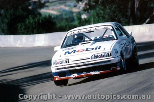 87736  -  Brock / Parsons / McLeod  -  Bathurst 1987 - 1st Outright -  Commodore VL