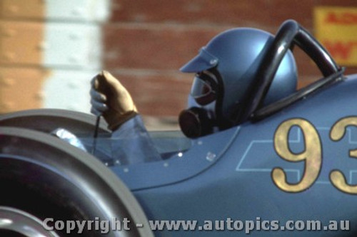 66917 -  Bob Keith USA 427 Chev AA/Gas Dragster - Surfers Paradise 1966 - Photographer John Stanley
