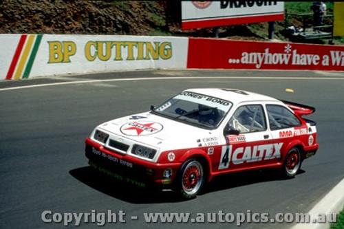 88735  - C. Bond / A. Jones  Ford Sierra RS500 - Bathurst 1988