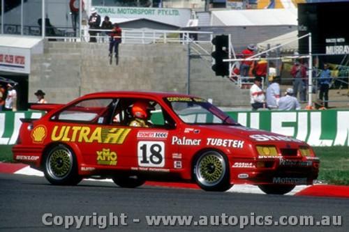 88750  -  Costanzo / Smith  -  Bathurst 1988 -  Ford Sierra RS500
