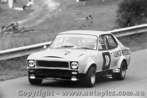79032 - Ray Lance Holden Torana LJ XU1 - Amaroo Park  1st April 1979 - Photographer Lance Ruting