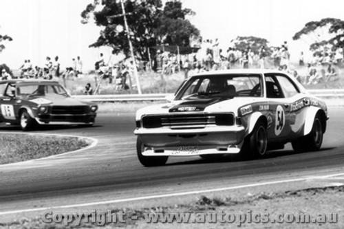 75047 - John Mann Ford Cortina - Calder 1975 - Photographer Peter D Abbs