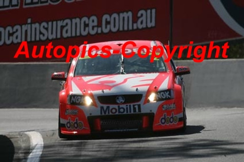 207708 - T. Kelly / M. Skaife - Holden Commodore VE - Bathurst 2007 - Photographer Jeremy Braithwaite