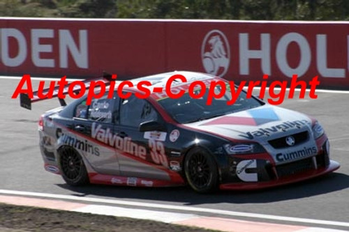 207719 - D. Canto / L. Holdsworth - Holden Commodore VE - Bathurst 2007 - Photographer Jeremy Braithwaite