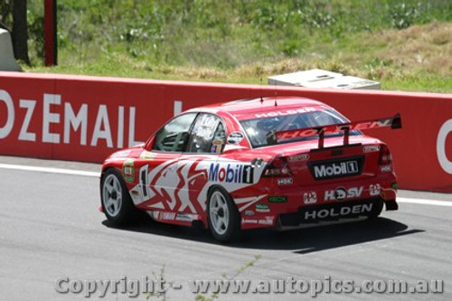 203718 - M. Skaife / T. Kelly - Holden Commodore VY - Bathurst  2003 - Photographer Jeremy Braithwaite