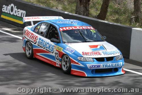 203725 - S. Owen / P. Scifleet - Holden Commodore VY - Bathurst  2003 - Photographer Jeremy Braithwaite