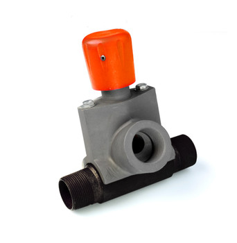 Airblast Minor PC Grit Metering Valve