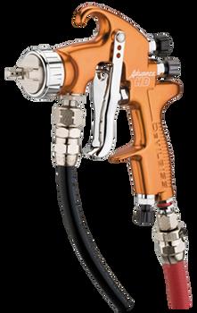 Advance HD Pressure Feed Spray Gun