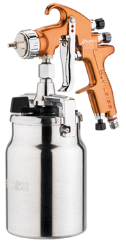 Advance HD Suction Feed Spray Gun