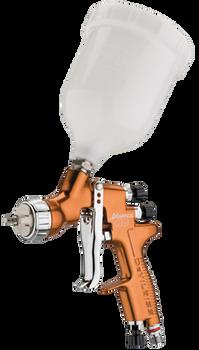 Advance HD Gravity Feed Spray Gun