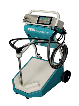 MS Topcoater Elite 1