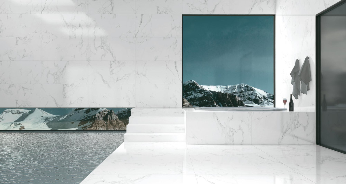 Marble Slabs Collection