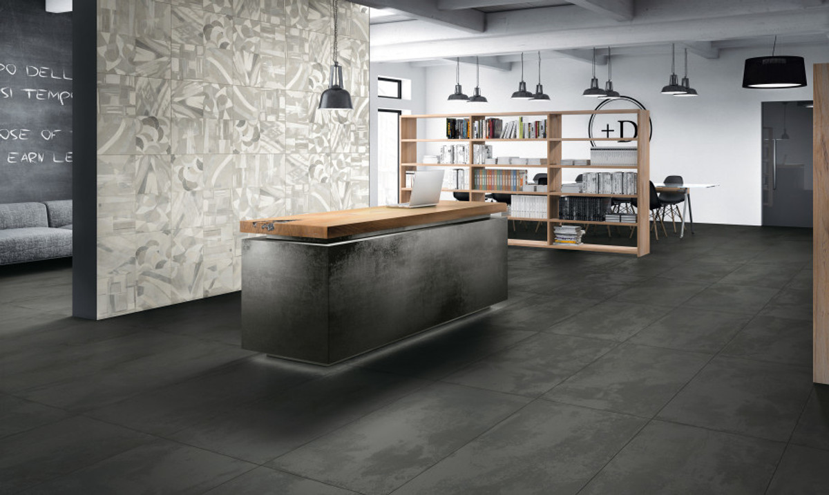 Zone Porcelain Tile Collection