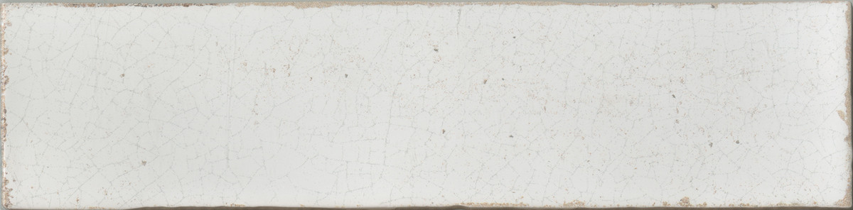 "Manzanita Crackle Finish 3""x12"" Ceramic Tile"