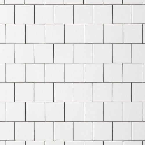 Ice White Matte 4x4 Ceramic Wall Tile