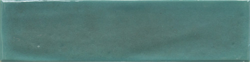 "Handicraft Collection: Emerald Gloss 3""x12"""