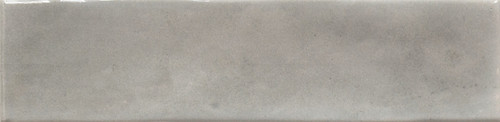 "Handicraft Collection: Light Grey Gloss 3""x12"""