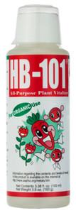 HB-101 3.38FL OZ (100mL), Organic Natural Plant Vitalizer