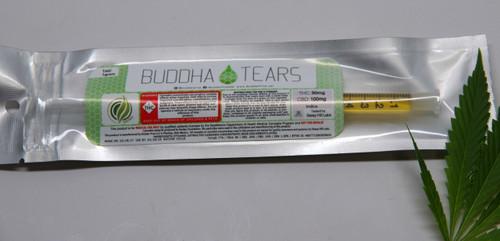 Buddha Tears (1ml) 50mg THC/ 100mg CBD