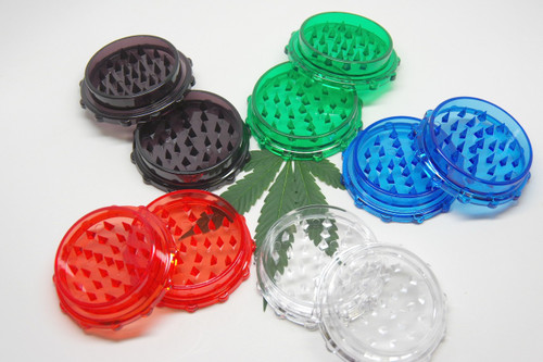 Grinders - Plastic
