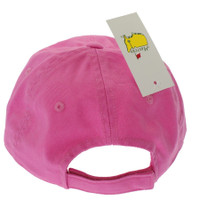 2018 Masters Youth Pink Caddy Hat