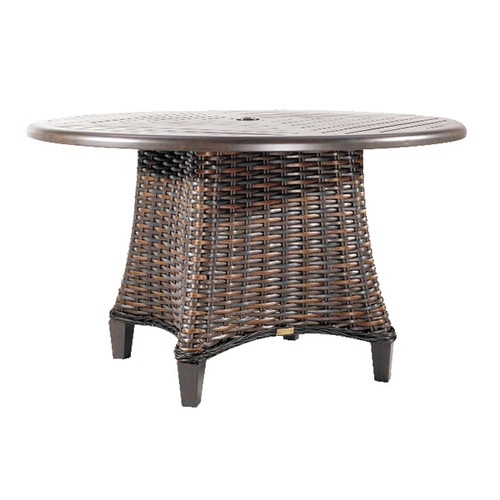 Catalina 48in Round Dining Table
