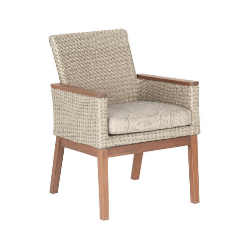 Coral Dining Arm Chair