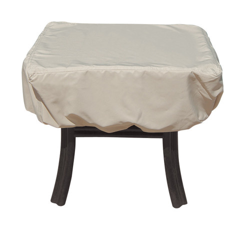 Occasional Table Cover - Square or Round End Table