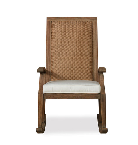 Wildwood High Back Rocker