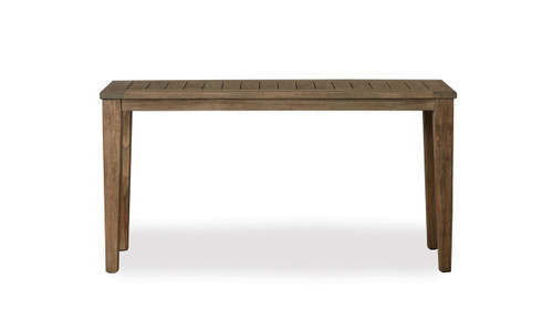 Wildwood Rectangular Tapered Leg Cocktail Table