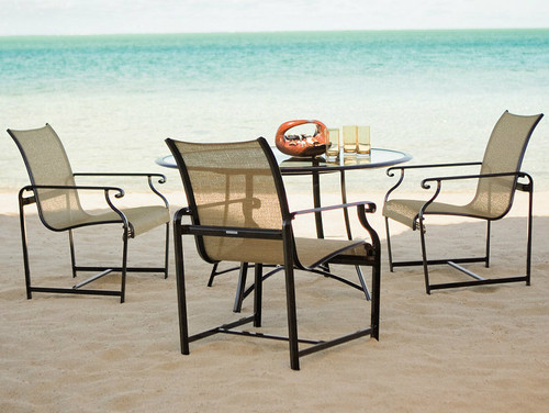 Aegean 5 Piece Dining Set