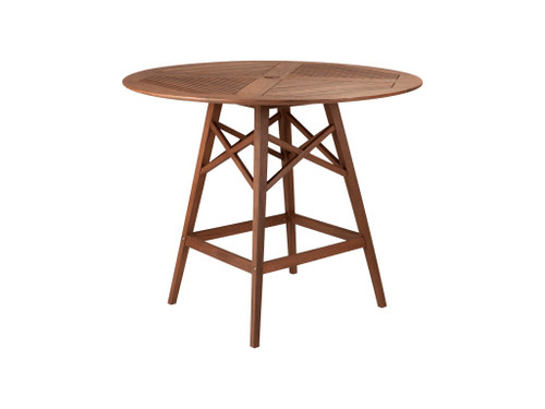 Opal High Dining Table
