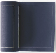 Anthracite Grey  Cotton Cocktail Napkin Wholesale (10 Rolls)