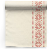 Christmas Jumper Cotton Printed Luncheon Napkin