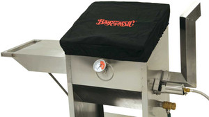 Canvas Lid Cover for Bayou Fryers - 5009
