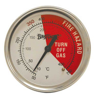 Bayou Classic Bayou Fryer Replacement Thermometer - 5070