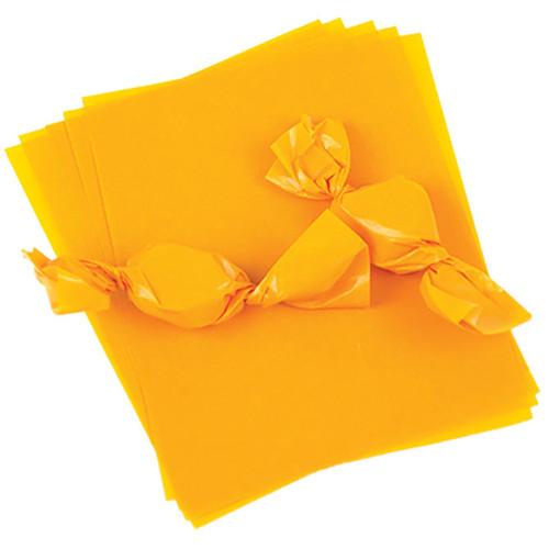Honey Gold Twist Wrap
