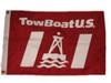 TBUS Flag - 24 inch x 16 inch