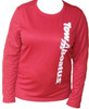 TBUS Long Sleeve Moisture Wicking Ice Tee (Men's or Ladies)