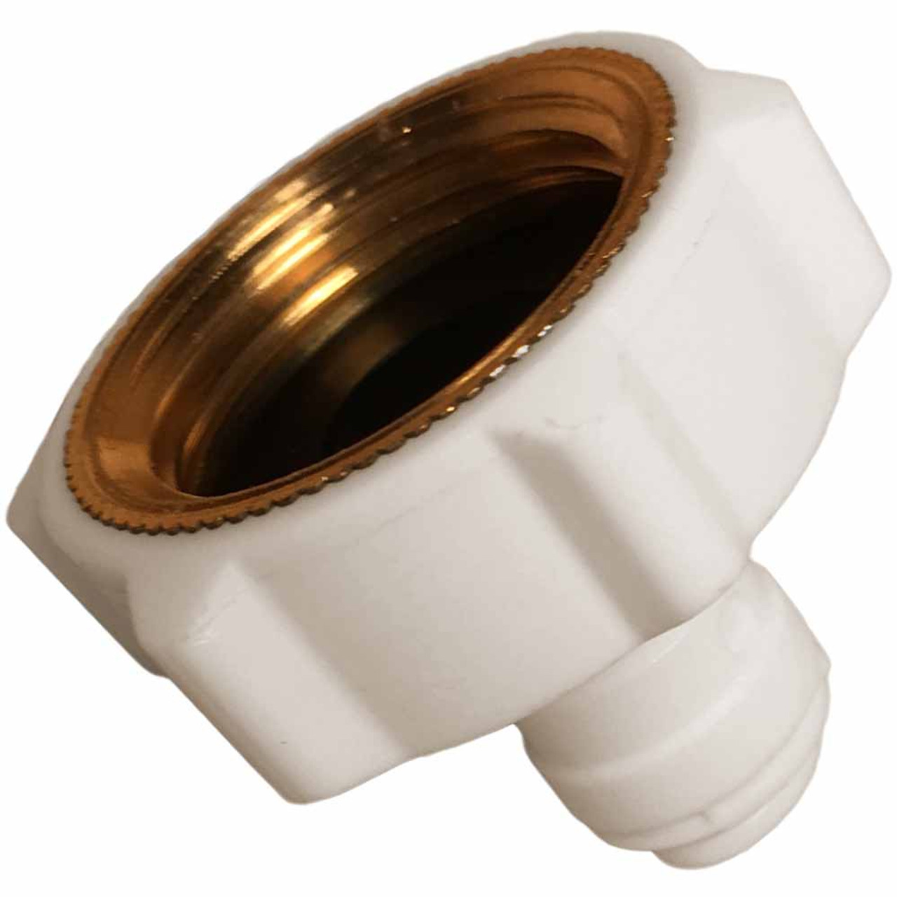 1 inch garden hose. Garden Hose Adapter With 1/4-inch Quick Connect 1 Inch N