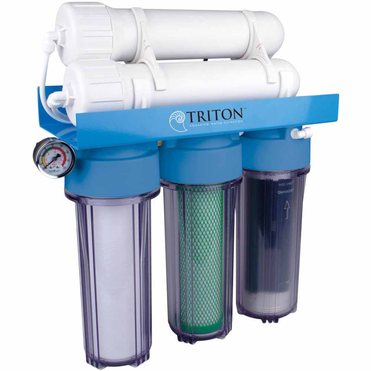 Triton RO|DI200 Reef Aquarium Water Filter by Hydro-Logic