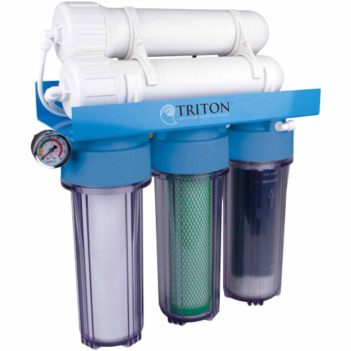 Triton RO DI200 Reef Aquarium Water Filter by Hydro-Logic