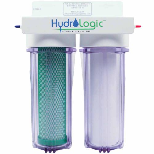 10-inch 2 Stage Small Boy by Hydro-Logic
