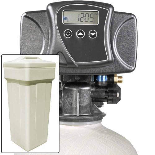 Iron Pro Plus 48k Fine Mesh Water Softener PLUS KDF85 with Fleck 5600SXT