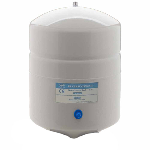 Pressurized 2.0 Gallon RO Storage Tank