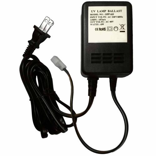1 GPM (6W) UV Transformer for RO Systems - 110V