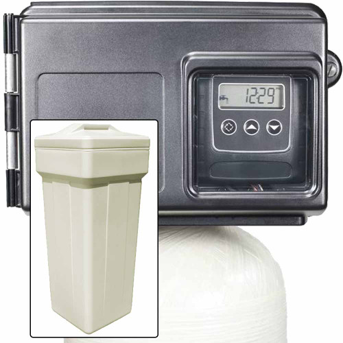 48k Water Softener with Fleck 2510SXT