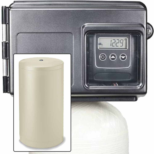 Iron Pro 64k Fine Mesh Water Softener with Fleck 2510SXT